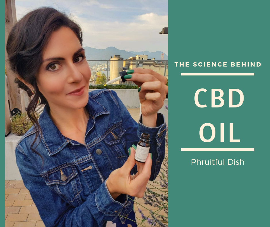 Science Behind CBD Oil for Inflammation